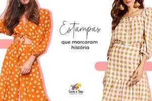 Estampas históricas: Conheça três estampas marcantes no mundo da moda