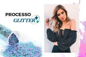 Processo Glitter