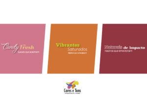Tendência de cores: Primavera/Verão 22
